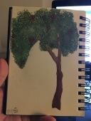Sketchbook Watercolor